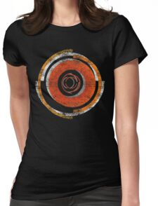 Broken In Circles and Off-centered T-Shirt