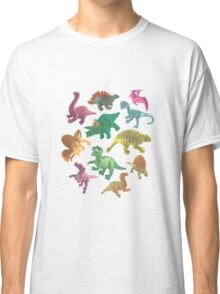 Dino Buddies Classic T-Shirt