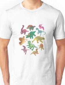 Dino Buddies Unisex T-Shirt
