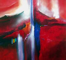Sense of Tomorrow by atelier1
