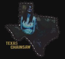 texas chainsaw by magenandstacy
