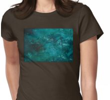 Synchronicity Tee Womens Fitted T-Shirt