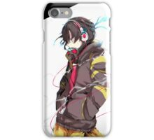 Ready to Fight iPhone Case/Skin