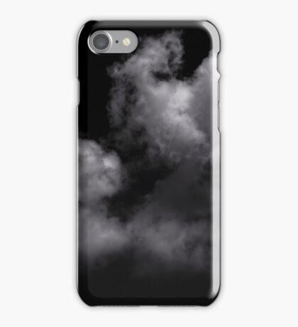 Clouds No.10 iPhone Case/Skin