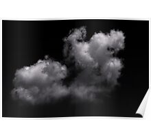 Clouds No.10 Poster
