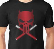 Crime and Punishment Unisex T-Shirt