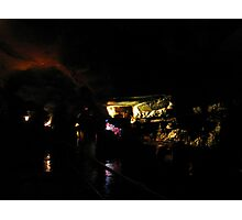 Howe Caverns- New York (3) Photographic Print