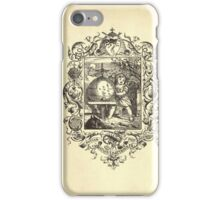 Twisted Reality 5 iPhone Case/Skin