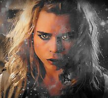 Bad Wolf by ponderingtaylor