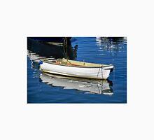 Lyme Regis Harbour Reflections - July Long Sleeve T-Shirt