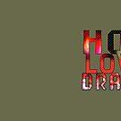 Hot Love Drama by mutantrentboy