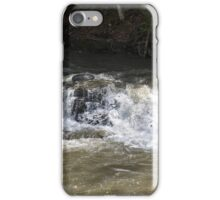 Furious Water iPhone Case/Skin