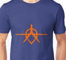 Crackdown - Agency Logo Unisex T-Shirt