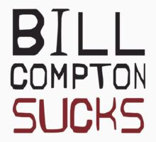 Bill Compton Sucks by Michael Christian