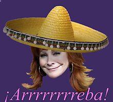 ¡Arrrrrrreba! by Superhumanatees