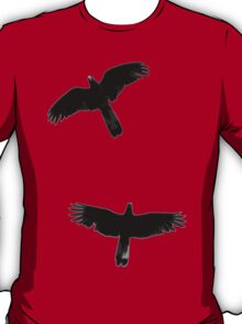 Fly Away With Me T-Shirt