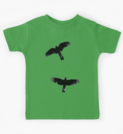 Fly Away With Me Kids Tee