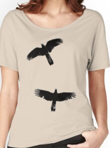Fly Away With Me Women's Relaxed Fit T-Shirt