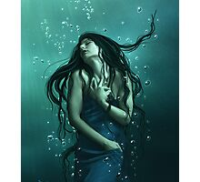 Deep Water Photographic Print