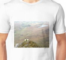Mountain People Unisex T-Shirt
