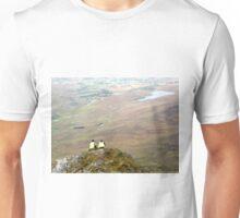 Mountain People Unisex T-Shirt