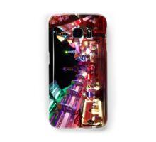Tomorrowland at Night Samsung Galaxy Case/Skin