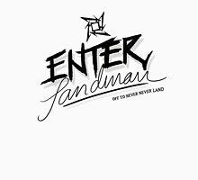 Metallica - Enter Sandman T-Shirt