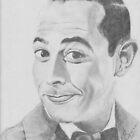 Pee Wee Herman by Christy  Bruna