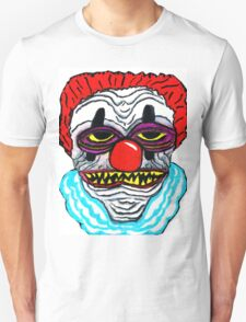 CLOWN CREATURE Unisex T-Shirt