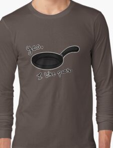 pansexual humor T-Shirt