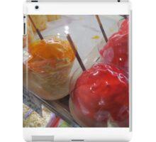 new york #2 iPad Case/Skin