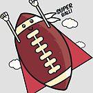 Superball! by piercek26
