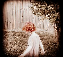 The Red Head by Alondra Hanley