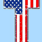 UNITED STATES OF JESUS by Calgacus