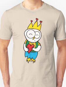 Prince Love T-Shirt