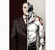 The Tables Are Turning - Hannibal Variant Unisex T-Shirt