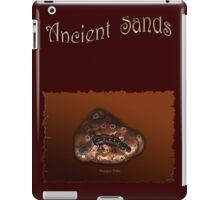 PLATYPUS PATHS iPad Case/Skin