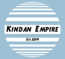 Sliced Kindan Baby Tee