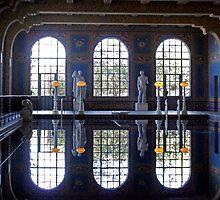 Godly Bath by DBArt
