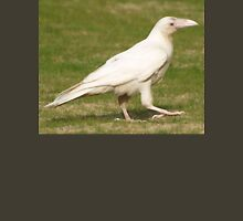 """""""Dare To Be Different"""" (Rare White Raven) Unisex T-Shirt"""