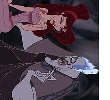 Disney's Hercules Meg/Hades Sass (rotated) by lucyc13