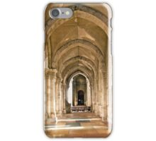 Chalon Cathedral iPhone Case/Skin