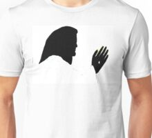 HE TOUCHED ME  Unisex T-Shirt