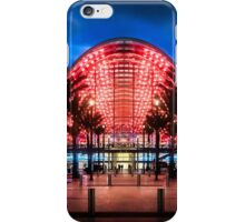 New Train Stop iPhone Case/Skin