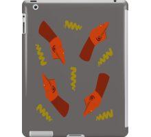 Fez Face #1 iPad Case/Skin