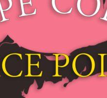 Cape Cod - Race Point Beach Sticker