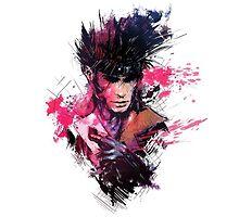 Gambit by hellgatts