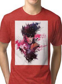 Gambit Tri-blend T-Shirt