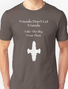 Friends Series - Firefly T-Shirt