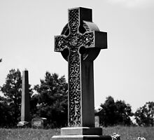 The Cross by KWKelly